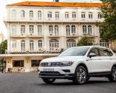 Bán xe Volkswagen Tiguan Allspace 2018 SUV 7 chỗ nhập chính hãng, hỗ trợ trả góp, giá tốt, xe giao ngay - LH: 0933 365 188 giá 1 tỷ 729 tr tại Tp.HCM