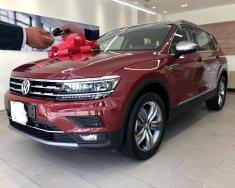 Bán xe Volkswagen Tiguan Allspace SUV 7 chỗ nhập khẩu chính hãng, đủ màu xe giao ngay, LH: 0933 365 188 giá 1 tỷ 729 tr tại Tp.HCM