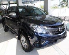 Cần bán Mazda BT50 2.2 MT xanh đen - Xe đẹp giá tốt giá 585 triệu tại Tp.HCM