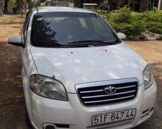 Bán xe Daewoo Gentra sản xuất năm 2008, màu trắng giá 175 triệu tại Bình Phước