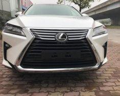 Bán Lexus RX350 L 2019 bản 6 chỗ, xuất Mỹ giá 4 tỷ 500 tr tại Hà Nội