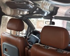 Cần bán gấp Chevrolet Vivant năm 2007, màu đen, xe nhập chính chủ, giá 190tr giá 190 triệu tại Quảng Bình