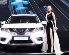 Cần bán Nissan X trail SV sản xuất 2018, màu trắng, giá 988tr giá 988 triệu tại Tp.HCM