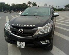 Bán Mazda BT 50 2.2 AT 2016, màu đen, xe nhập, 565 triệu giá 565 triệu tại Hà Nội
