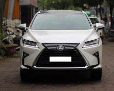 VOV Auto bán xe Lexus RX 350 2017 nhập khẩu giá 3 tỷ 980 tr tại Hà Nội