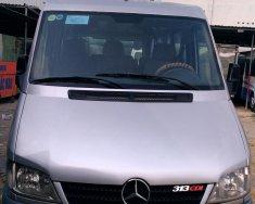 Cần bán Mercedes 311 2009, màu bạc giá 325 triệu tại Tp.HCM