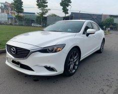 Cần bán gấp Mazda 6 sx 2018 bản 2.0 Pretium full option giá 825 triệu tại Tp.HCM