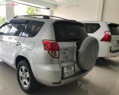Bán xe Toyota RAV4 2.4 AT đời 2008, màu bạc, nhập khẩu nguyên chiếc, 550 triệu giá 550 triệu tại Quảng Ngãi