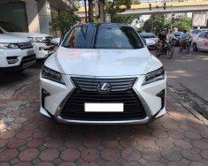 MT Auto bán xe Lexus RX 350 sx2016, màu trắng, nhập khẩu Mỹ nguyên chiếc. LH em Hương 0945392468 giá 3 tỷ 950 tr tại Hà Nội