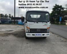 Cần bán Veam VT260 đời 2019, màu trắng, nhập khẩu nguyên chiếc giá 512 triệu tại Cần Thơ