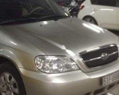 Cần bán xe Kia Carnival 2009 gia đình sử dụng, số tự động giá 320 triệu tại Tp.HCM