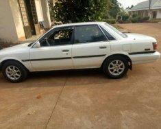 Bán Toyota Camry 1988, màu trắng, xe nhập, giá chỉ 58 triệu giá 58 triệu tại Bình Phước