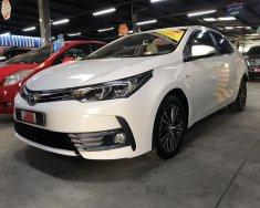 Bán Altis 1.8G CVT màu trắng, xe siêu đẹp, bảo hành chính hãng, LH 0907969685 giá 800 triệu tại Tp.HCM