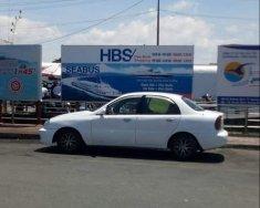 Bán xe Daewoo Lanos đời 2003, màu trắng, nhập khẩu số sàn giá 70 triệu tại Cần Thơ