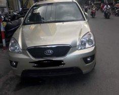 Cần bán xe Kia Carens năm 2012, màu vàng giá cạnh tranh giá 315 triệu tại Đà Nẵng