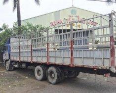 Bán xe tải Thaco Auman 3 chân cầu thật đời 2014, có chiều cao giá 540 triệu tại Thanh Hóa