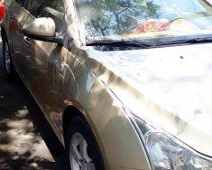 Bán ô tô Chevrolet Cruze năm 2010, màu vàng, xe bao đẹp giá 280 triệu tại BR-Vũng Tàu
