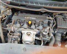 Cần bán gấp Honda Civic đời 2008, màu bạc giá 330 triệu tại Thái Bình