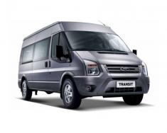Cần bán Ford Transit SPV năm sản xuất 2019, màu bạc giá 779 triệu tại Hà Nội