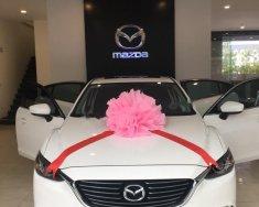 Cần bán Mazda 6 2.0L sản xuất năm 2019, màu trắng, mới 100% giá 784 triệu tại Hà Nội