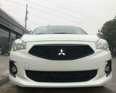 Bán Mitsubishi Attrage sản xuất năm 2019, màu trắng, xe nhập, giá tốt giá 376 triệu tại Đà Nẵng