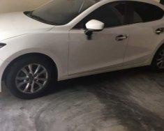 Cần bán lại xe Mazda 3 đời 2017, màu trắng, nhập khẩu nguyên chiếc, giá chỉ 650 triệu giá 650 triệu tại Đà Nẵng
