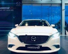 Bán Mazda 6 năm sản xuất 2019, màu trắng, mới 100% giá 789 triệu tại Tp.HCM