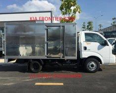 Giá xe tải Kia Frontier K200 1,49 tấn tại Vũng Tàu, hỗ trợ trả góp lên đến 80% lãi suất ưu đãi giá 369 triệu tại BR-Vũng Tàu