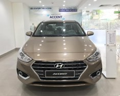 Bán Hyundai Accent 1.4AT - giao ngay giá 509 triệu tại Tp.HCM