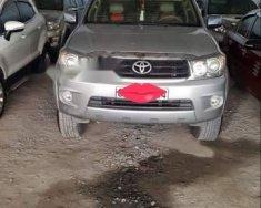 Bán Toyota Fortuner năm sản xuất 2009, màu bạc số sàn giá 595 triệu tại Sóc Trăng