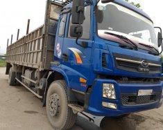 Cần bán xe tải TMT tả 8 tấn thùng dài 9,35m, xe rất mới giá 525 triệu tại Thái Nguyên