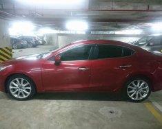 Cần bán gấp Mazda 3 2.0 năm sản xuất 2017, màu đỏ chính chủ giá 709 triệu tại Hà Nội