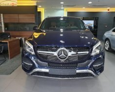 Bán ô tô Mercedes GLE 400 4Matic đời 2019, màu xanh lam, nhập khẩu giá 4 tỷ 79 tr tại Tp.HCM