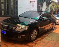 Cần bán gấp Toyota Camry đời 2009, màu đen chính chủ, giá 620tr giá 620 triệu tại Đắk Lắk