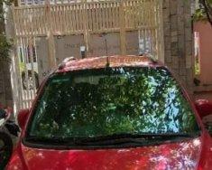 Bán ô tô Chevrolet Spark sản xuất 2008, màu đỏ, nhập khẩu nguyên chiếc xe gia đình giá 120 triệu tại Đà Nẵng