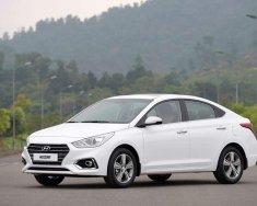 Bán Hyundai Accent AT 2019, xe có sẵn giao ngay giá 554 triệu tại Đà Nẵng