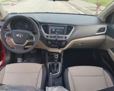 Bán ô tô Hyundai Accent 1.4 AT năm 2019, màu đỏ giá cạnh tranh giá 492 triệu tại Hà Nội