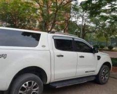 Bán Ford Ranger đời 2016, màu trắng, nhập khẩu chính chủ giá 760 triệu tại Hà Nội