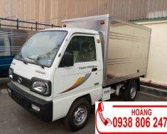 Bán xe tải nhỏ 800 Kg Thaco Trường Hải - xe tải Thaco Towner800 tải trọng 900 Kg giá 156 triệu tại Tp.HCM