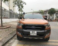 Bán xe Ford Ranger 3.2  AT sản xuất 2017, màu nâu, xe nhập giá 822 triệu tại Hà Nội