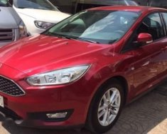 Cần bán gấp Ford Focus năm 2019, màu đỏ, giá chỉ 570 triệu giá 570 triệu tại Tp.HCM