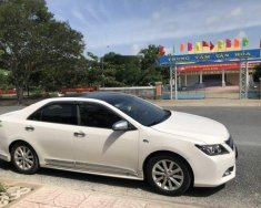 Bán ô tô Toyota Camry 2.5G sản xuất 2013, màu trắng xe gia đình giá 830 triệu tại Tp.HCM