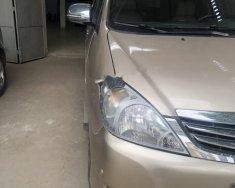 Cần bán gấp Toyota Innova G năm 2010 xe gia đình, 340tr giá 340 triệu tại Hà Nội