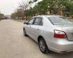 Xe Toyota Vios E  MT 2013, màu bạc, nhập khẩu, giá chỉ 358 triệu giá 358 triệu tại Phú Thọ