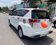 Cần bán xe Toyota Innova sản xuất 2017, màu trắng số sàn giá 540 triệu tại Cần Thơ