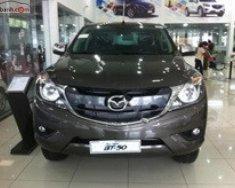 Cần bán Mazda BT 50 năm sản xuất 2018, giá chỉ 610 triệu giá 610 triệu tại Hà Nội