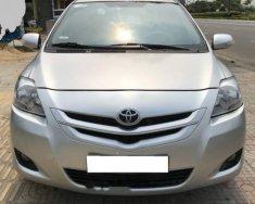 Cần bán Toyota Vios AT năm sản xuất 2009, màu bạc   giá 329 triệu tại Đà Nẵng