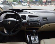 Bán Honda Civic 1.8AT 2009 màu xám bạc giá 337 triệu tại Tp.HCM