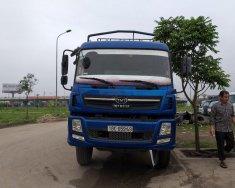 Bán xe tải Cửu Long 8 tấn cũ, thùng dài 9,3m, xe mới chạy được 3 vạn như mới giá 530 triệu tại Hải Dương