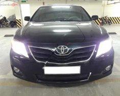 Bán Toyota Camry 2.5 sản xuất 2010, màu đen, nhập khẩu nguyên chiếc  giá 830 triệu tại Hà Nội